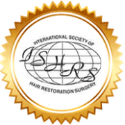 International Society of Hair Restoration Surgery (ISHRS)